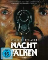 Nighthawks - Nachtfalken - Mediabook / Cover B (Blu-ray)