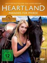 Heartland - Paradies für Pferde - Die ersten sieben Staffeln (DVD)
