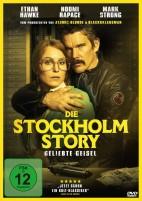 Die Stockholm Story - Geliebte Geisel (DVD)