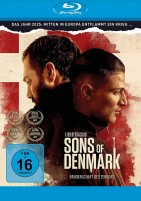 Sons of Denmark - Bruderschaft des Terrors (Blu-ray)