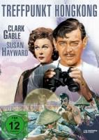Treffpunkt Hongkong (DVD)