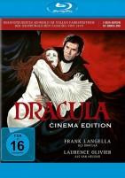 Dracula - Cinema Edition (Blu-ray)