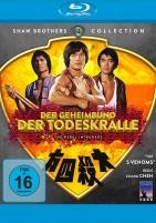 Der Geheimbund der Todeskralle - Shaw Brothers Collection (Blu-ray)