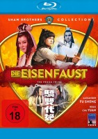 Die Eisenfaust - Shaw Brothers Collection (Blu-ray)