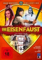 Die Eisenfaust - Shaw Brothers Collection (DVD)