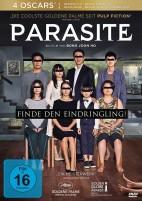 Parasite - Finde den Eindringling! (DVD)