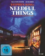 Needful Things - In einer kleinen Stadt - Mediabook (Blu-ray)