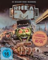 Stephen King - Rhea M... Es begann ohne Warnung - Mediabook / Cover A (Blu-ray)
