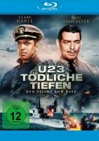 U23 - Tödliche Tiefen (Blu-ray)