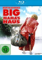Big Mama's Haus (Blu-ray)