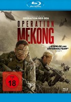 Operation Mekong (Blu-ray)