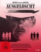 Ausgelöscht - Extreme Prejudice - Mediabook / Cover B (Blu-ray)