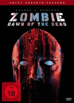 Zombie - Dawn of the Dead - Uncut Argento Fassung (DVD)