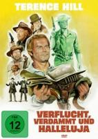 Verflucht, verdammt und Halleluja - 3. Auflage (DVD)