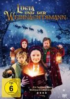Lucia und der Weihnachtsmann (DVD)