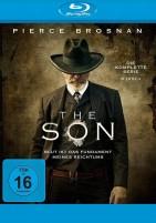 The Son - Staffel 01+02 (Blu-ray)