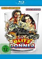 Wie Blitz und Donner (Blu-ray)