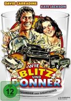 Wie Blitz und Donner (DVD)