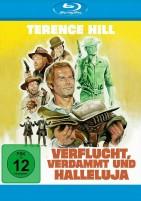 Verflucht, verdammt und Halleluja - Remastered (Blu-ray)