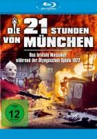 Die 21 Stunden von München (Blu-ray)
