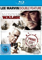 Lee Marvin - Double Feature (Blu-ray)