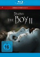 Brahms - The Boy II (Blu-ray)
