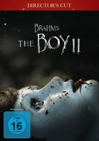 Brahms - The Boy II - Director's Cut (DVD)
