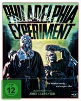 Das Philadelphia Experiment - Mediabook (Blu-ray)