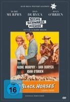 Sechs schwarze Pferde - Edition Western-Legenden #60 (DVD)