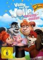 Völlig von der Wolle - Schwein gehabt! (DVD)