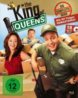 The King of Queens - Die komplette Serie / King Box (Blu-ray)