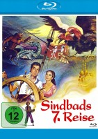 Sindbads 7. Reise - Ray Harryhausen Effects Collection (Blu-ray)