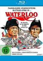 Waterloo (Blu-ray)