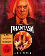 Phantasm - The Collection (Blu-ray)