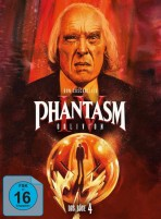 Phantasm IV - Das Böse IV - Mediabook / Cover A (Blu-ray)