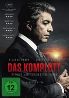Das Komplott - Verrat auf höchster Ebene (DVD)