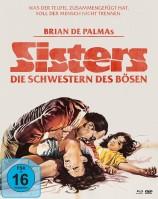 Sisters - Die Schwestern des Bösen - Mediabook (Blu-ray)