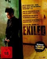 Exiled - Mediabook (Blu-ray)
