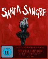 Santa Sangre - Special Edition (Blu-ray)