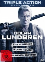Dolph Lundgren - Triple Action Collection (DVD)