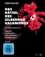 Das Rätsel des silbernen Halbmonds - Mediabook (Blu-ray)