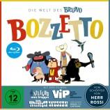 Die Welt des Bruno Bozzetto (Blu-ray)