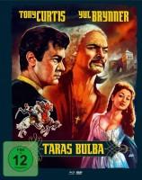 Taras Bulba - Mediabook / Cover B (Blu-ray)