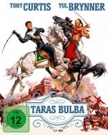 Taras Bulba - Mediabook / Cover A (Blu-ray)