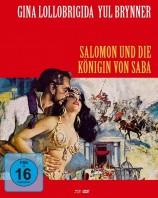 Salomon und die Königin von Saba - Mediabook / Cover B (Blu-ray)