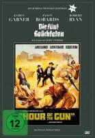 Die fünf Geächteten - Edition Western-Legenden #61 (DVD)