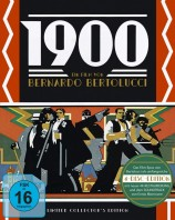 1900 - Limited Collector's Edition (Blu-ray)