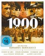 1900 - Mediabook (Blu-ray)