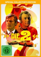 Die 2 - Special Collector's Edition / Amaray (DVD)