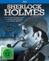 Sherlock Holmes Edition - Amaray (Blu-ray)